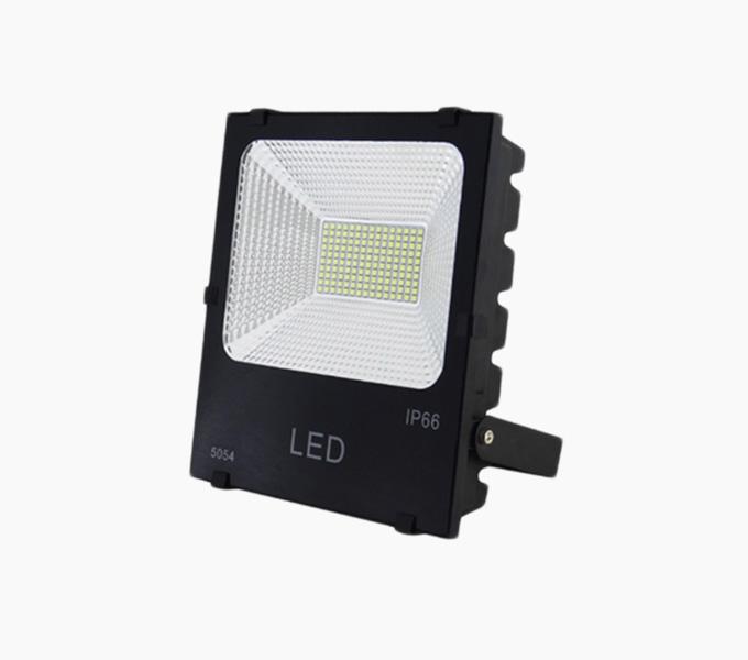LED户外投射