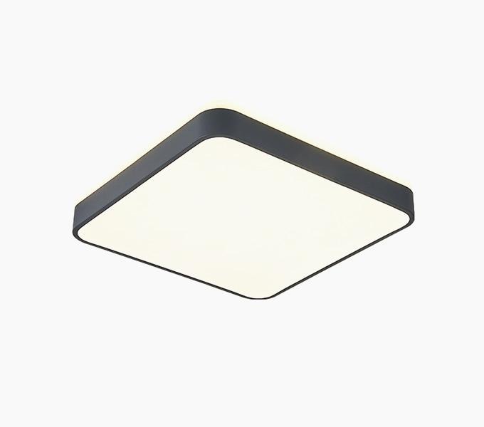 长方形LED吸顶灯